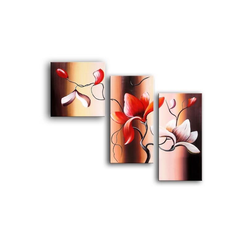 цветы A1-002