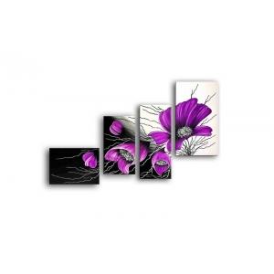 цветы A1-009