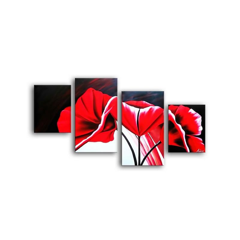 цветы A1-010