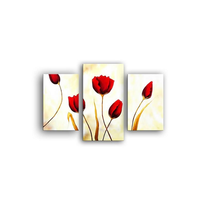 цветы A1-012