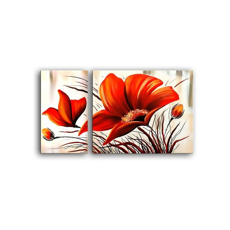 цветы A1-015