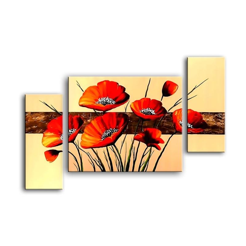 цветы A1-018