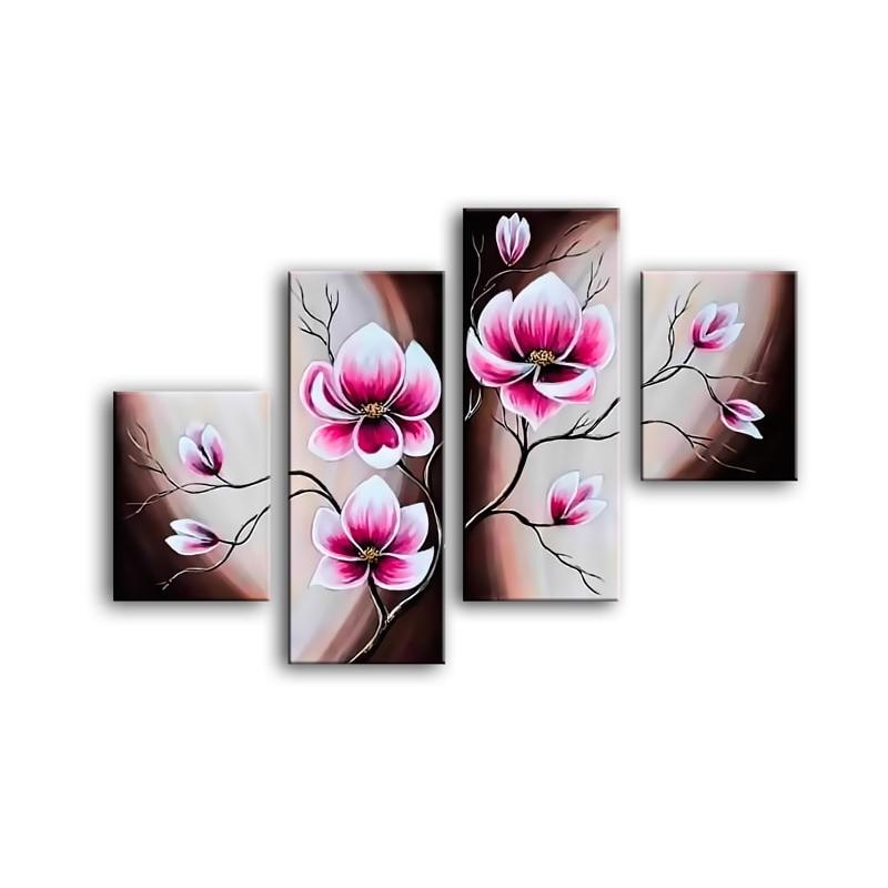 цветы A1-020