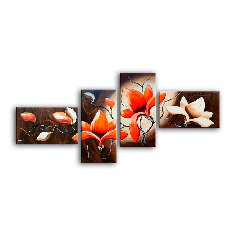 цветы A1-026