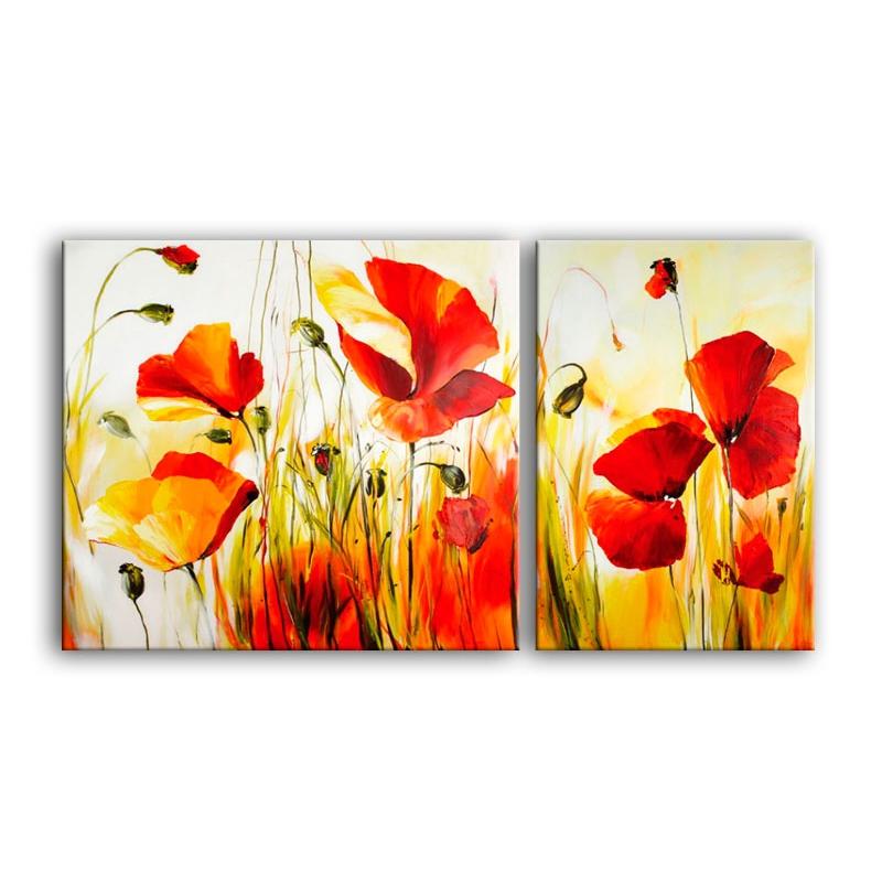 цветы A1-032