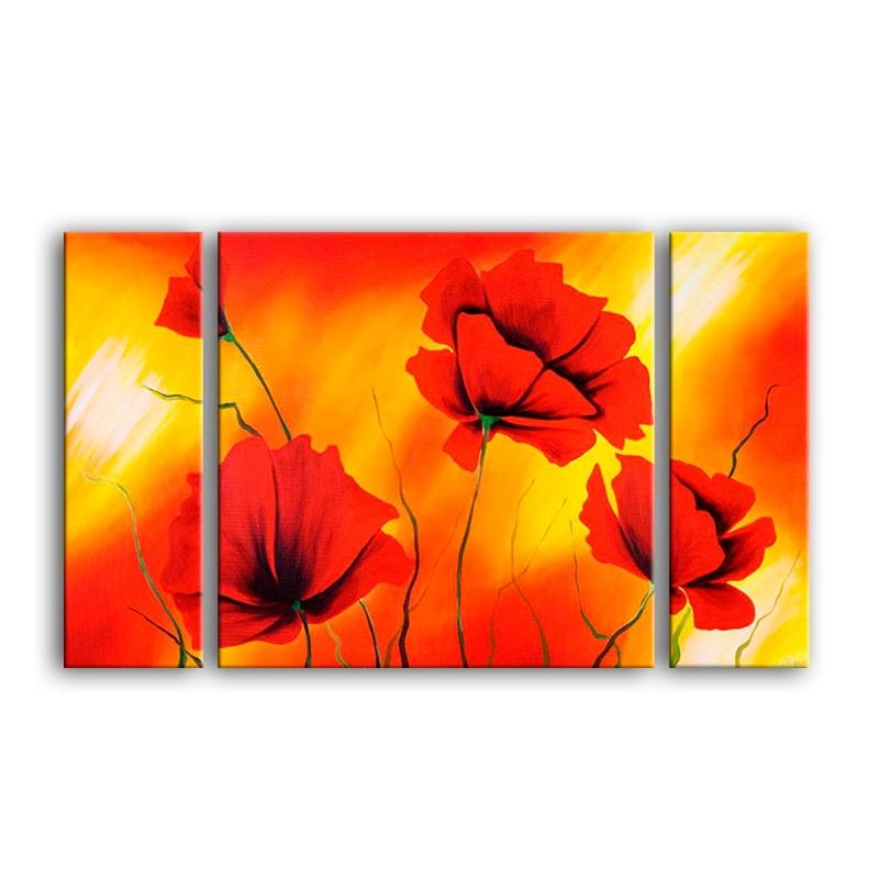 цветы A1-033