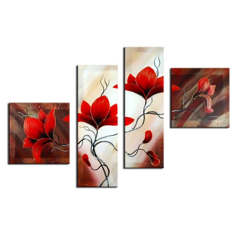 цветы A1-034