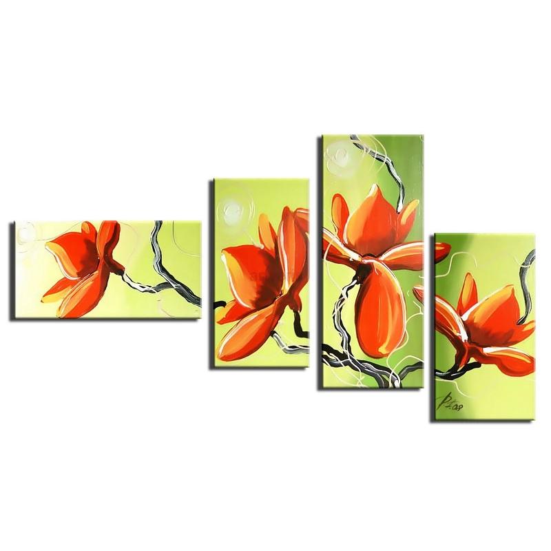цветы A1-040