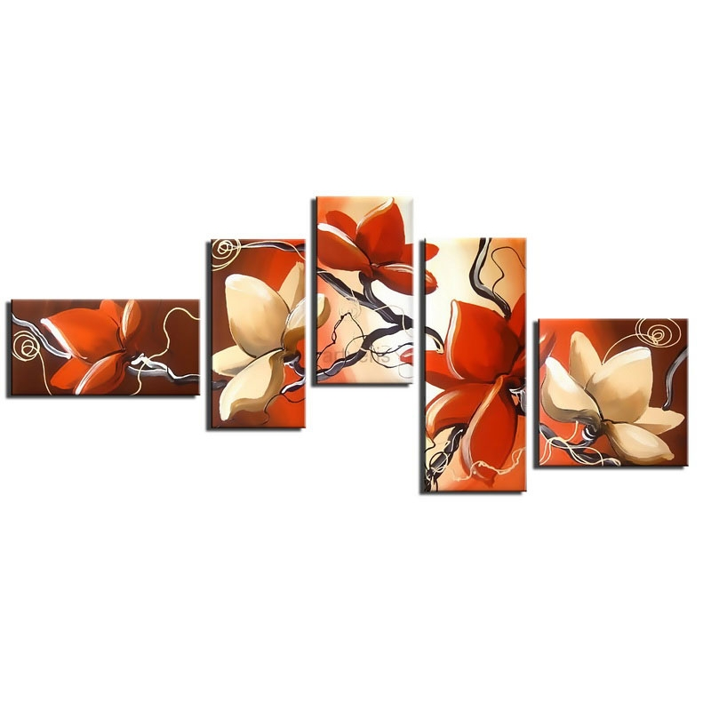 цветы A1-063