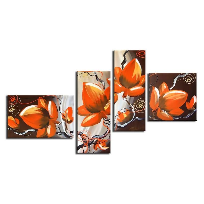 цветы A1-066