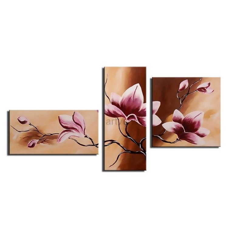 цветы A1-067