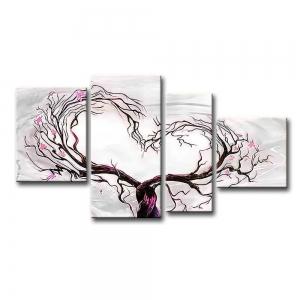 деревья A4-003