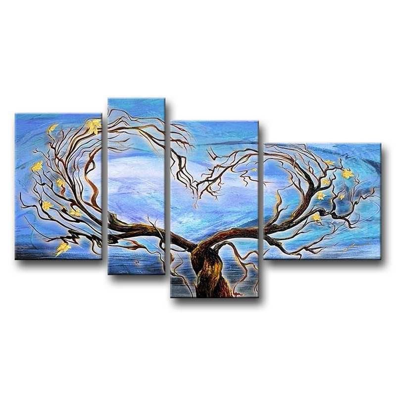 деревья A4-005