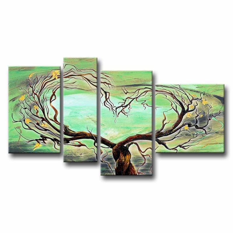 деревья A4-006