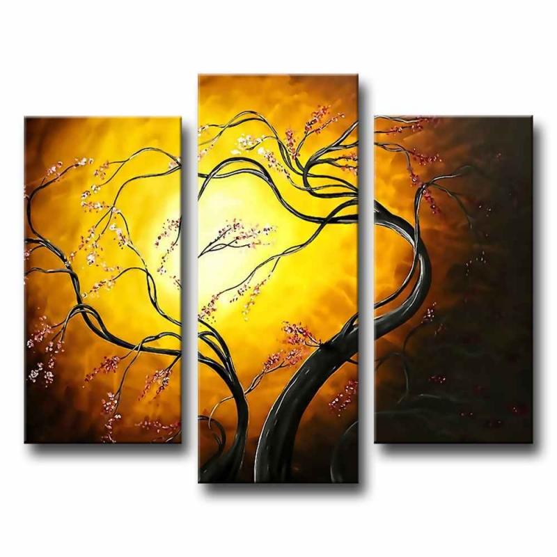 деревья A4-020