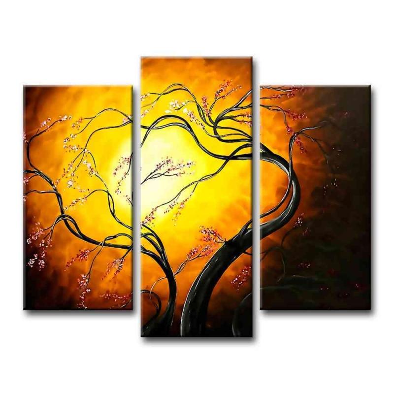 деревья A4-026