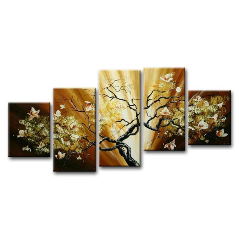деревья A4-028