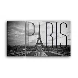 Модульная картина Франция