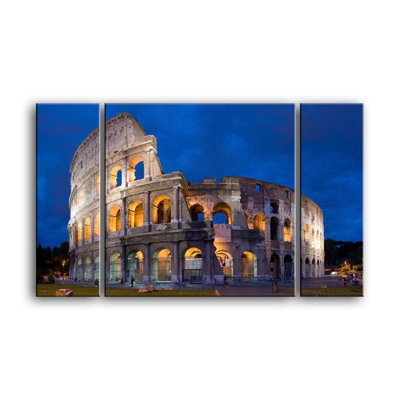 Модульная картина Италия