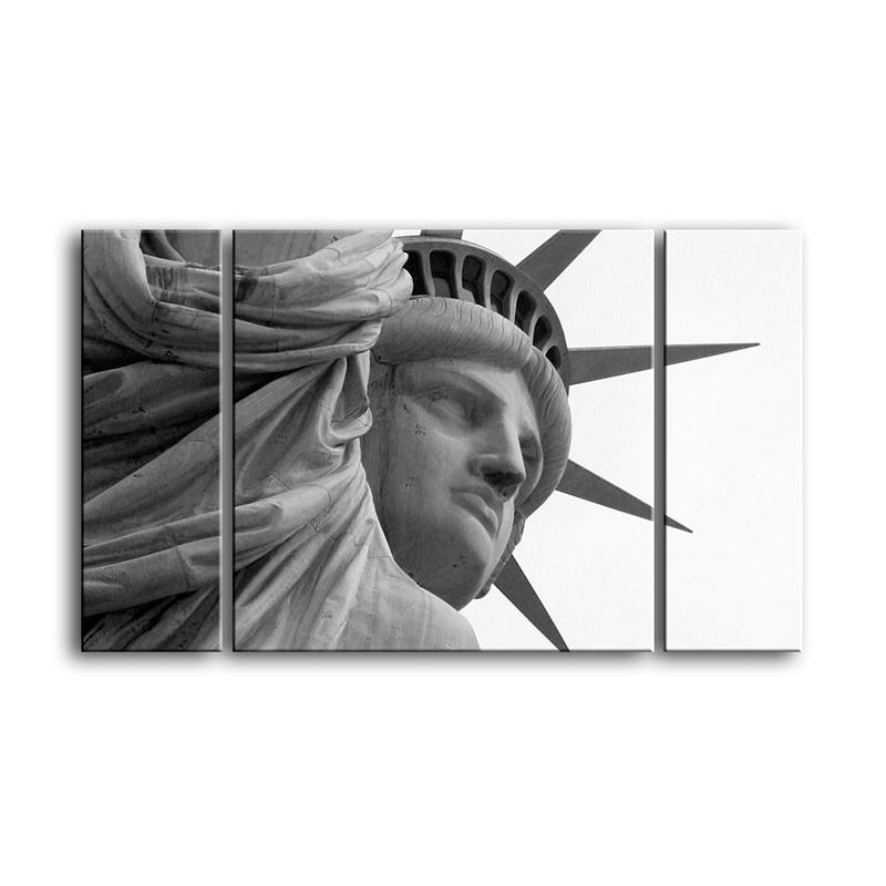 Модульная картина Америка