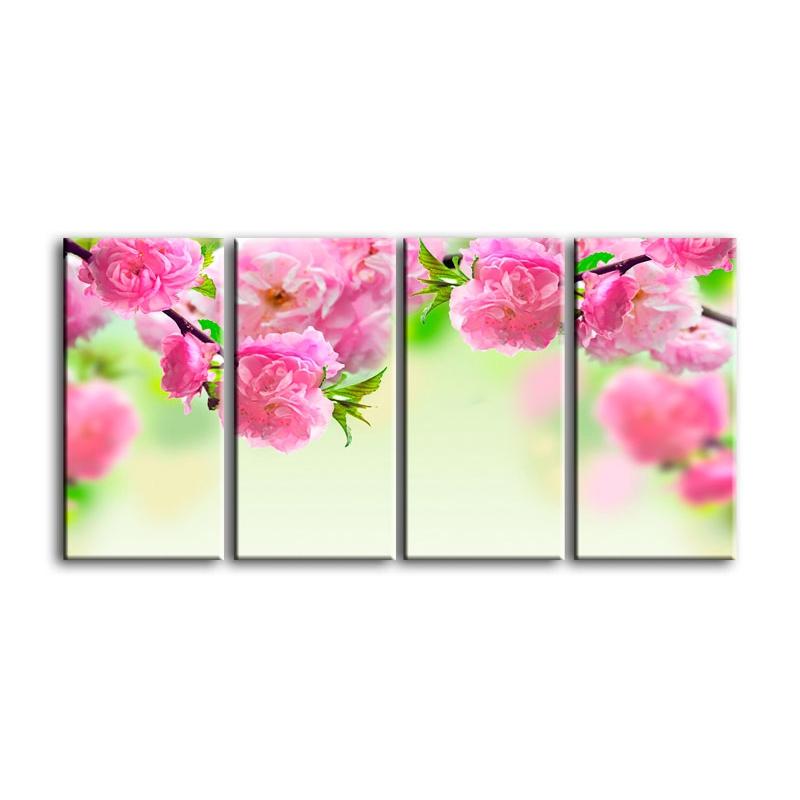 цветы вишни C7-028