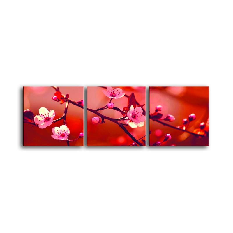 цветы вишни C7-030